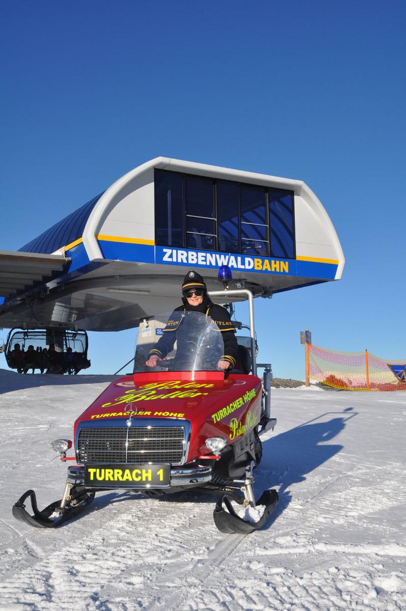 Turracher Höhe - ©Tourismusverein und Bergbahnen Turracher Höhe, Foto: www.turracherhoehe.at