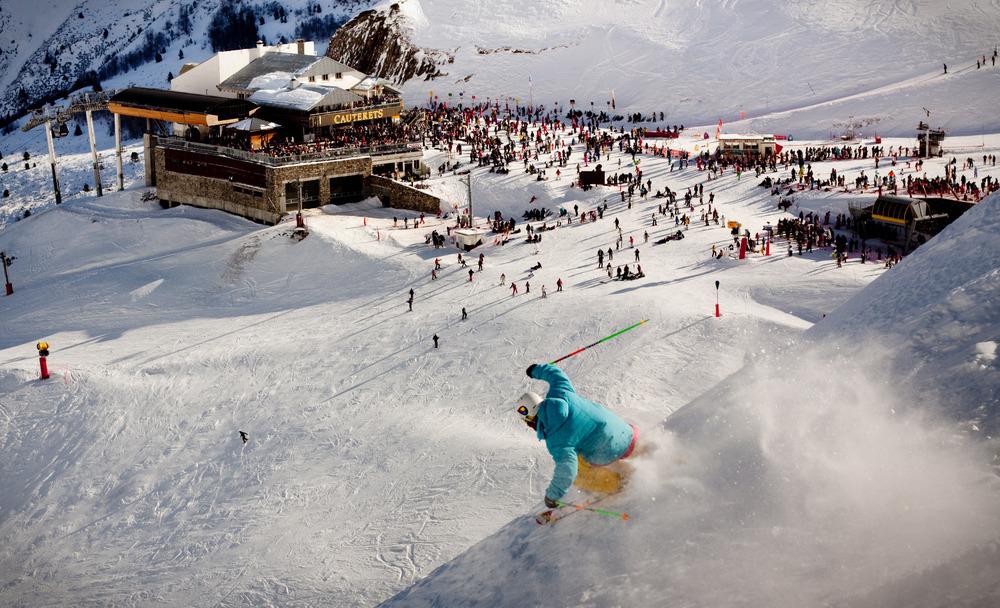 Cauterets. N'PY Nuevos Pirineos - ©N'PY Nuevos Pirineos