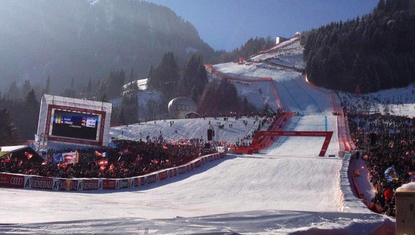 Kitzbuehel - FIS Alpine World Cup Tour - ©FIS Alpine World Cup Tour