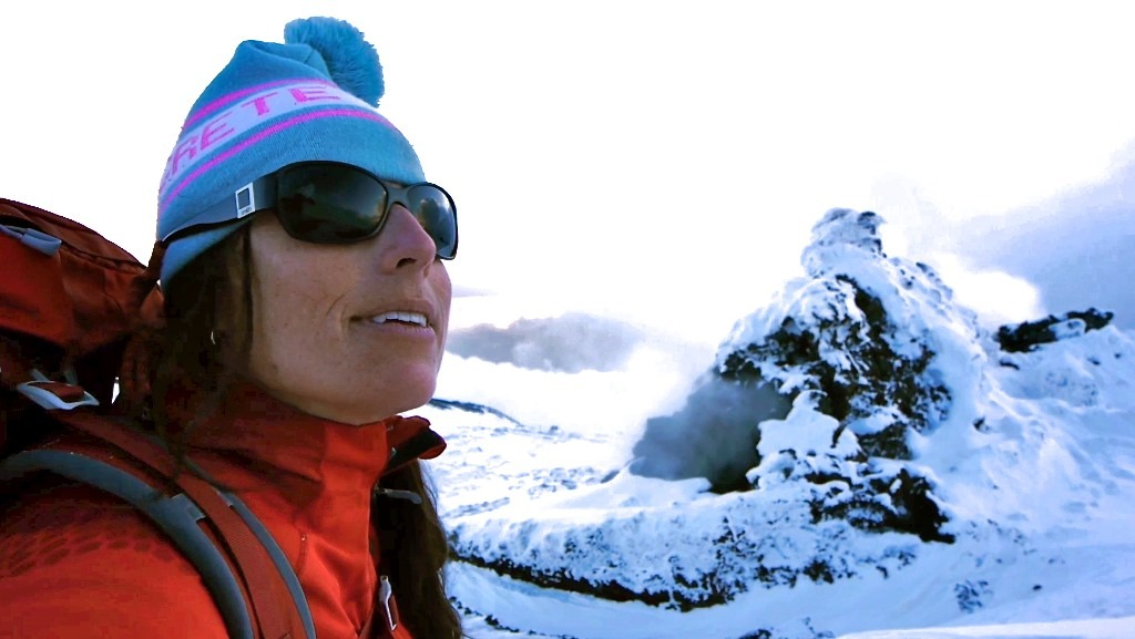 Salomon Freeski TV has filmed in some pretty exotic and unfamiliar (to the ski community) locations, but the latest Salomon Freeski episode may take the cake.