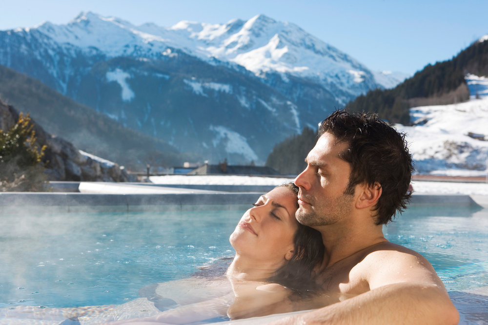 Wellness in Bad Gastein - ©Gasteinertal Tourismus GmbH