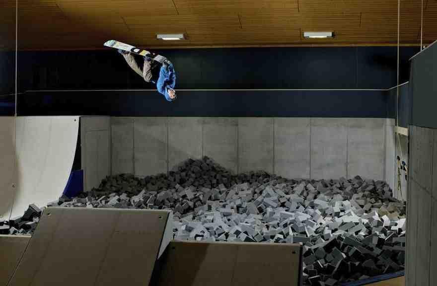 Laax Freestyle Academy - ©Graubünden (graubuenden.ch)