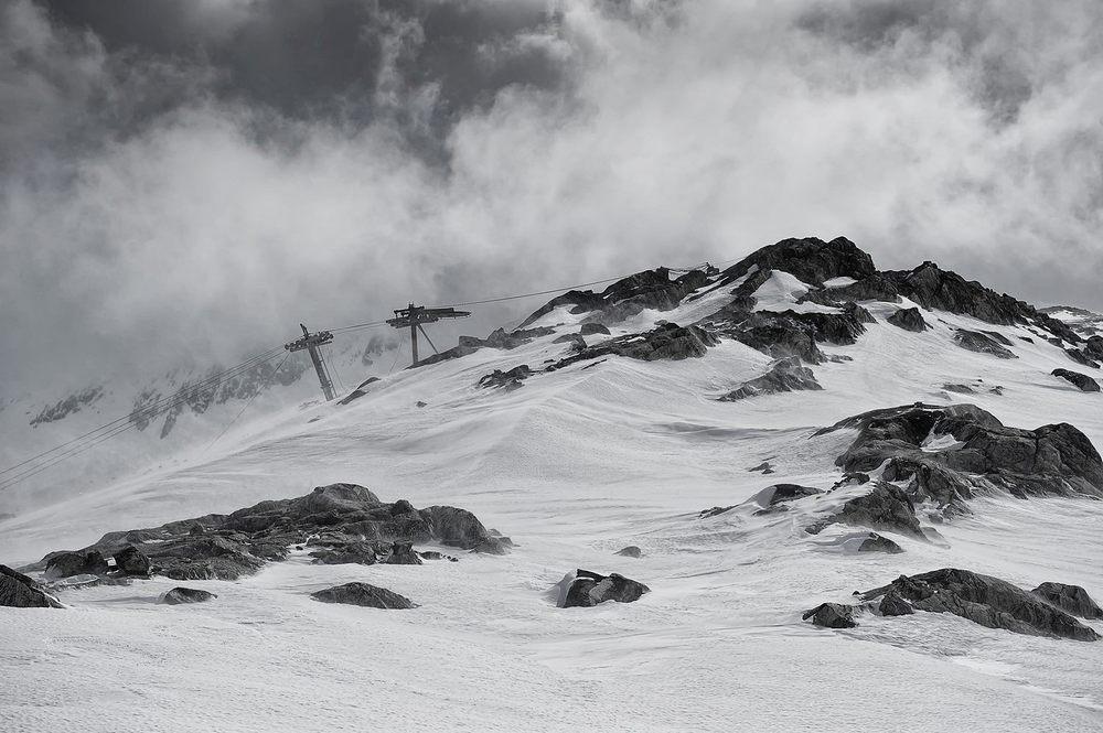 Stryn Summer Ski preseason 2013 - ©Emil Eriksson