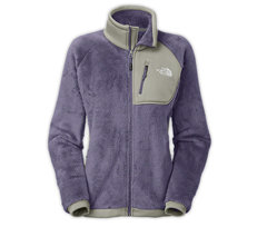 Women's Grizzly Jacket - The North Face
