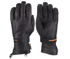 Men's Stealth II Leather Glove - Kjus