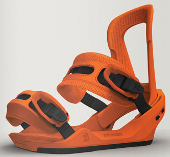Switchback Bindings - Switchback Bindings