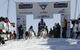 The Grand Prix Affiinity Advance dogsled race at La Molina, Spain.