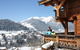 Chalet, Chantal Bourreau / La Marmotte Bleue