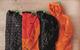 Mens Puffy Jackets: 1) Oakley Unification Down Jacket; 2) Patagonia Nano Puff® Hybrid Jacket; 3) Helly Hansen Odin Isolator Jacket; 4) Odin Hooded Belay Jacket - ©Julia Vandenoever
