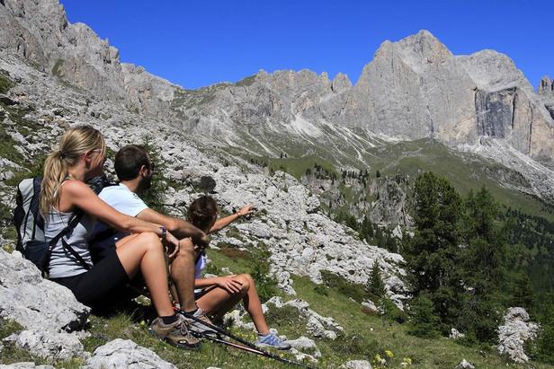 Val di Fassa - Trentino - ©Apt Val di Fassa
