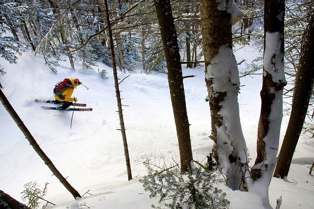 Backcountry Guide: Mount Mansfield