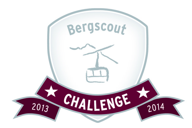 Bergscout Challenge - ©K2