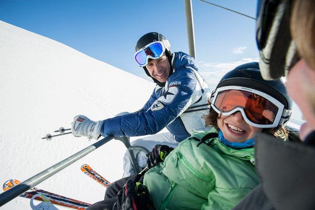 Inverno in Valle Isarco, Alto Adige - Apertura stazioni sciistiche - ©Consorzio Turistico Valle Isarco