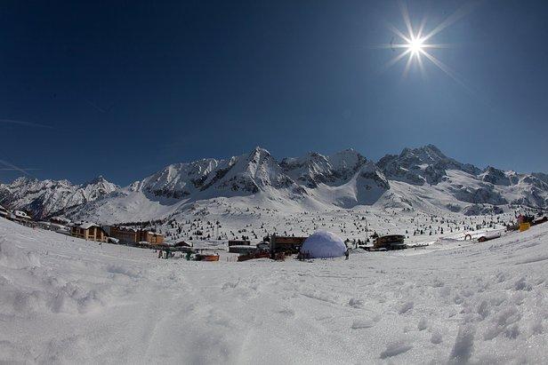 Adamello Ski - ©Snow Week