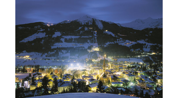 Bad Hofgastein - ©www.gastein.com