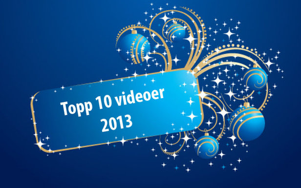 Topp 10 video - ©Skiinfo