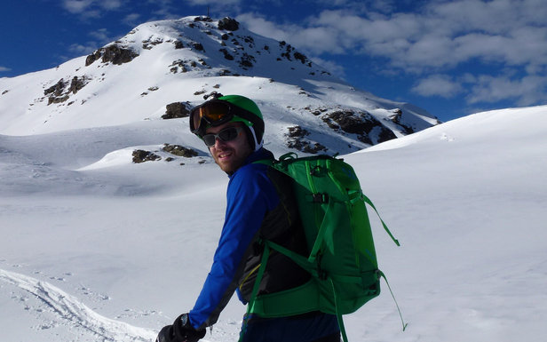 Auf Tour mit dem Norrona Narvik 20 - ©Florian Schupp