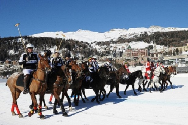 Posh Pistes: The World's Most Exclusive Ski Resorts