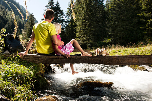 Father's Day Gift Guide - ©Zillertal Tourismus/Andre Schönherr