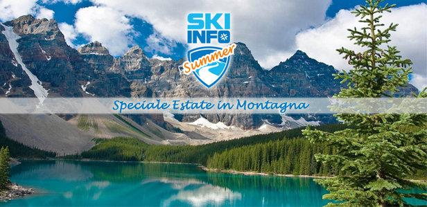 Skiinfo Summer - La Montagna d'Estate!