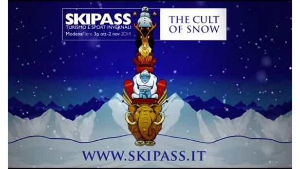 Aspettando Skipass Modena 2014...