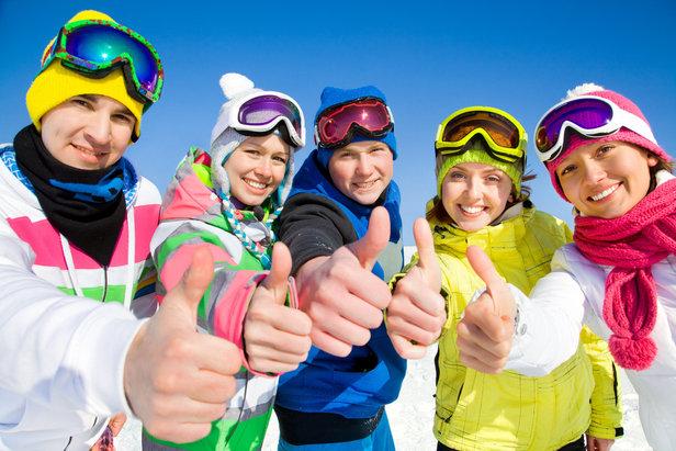 super ski - ©© yanlev - Fotolia.com