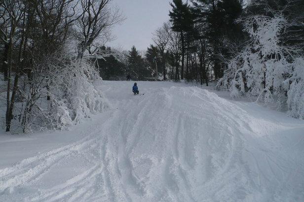 Blue Hills Ski Area - ©Blue Hills Ski Area