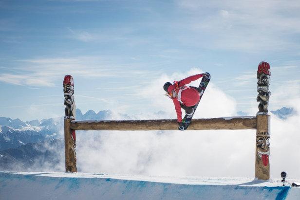 Burton European Open 2015 - ©Marcel Lämmerhirt   Red Bull Content Pool