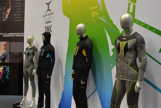 ISPO-Highlights 2015 - ©Skiinfo