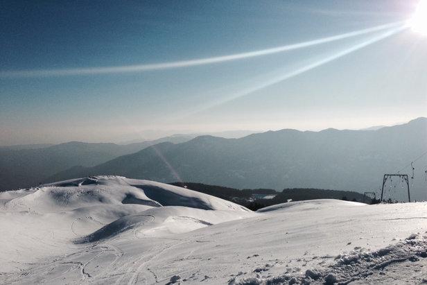 Doganaccia - ©Promozione Regione Toscana