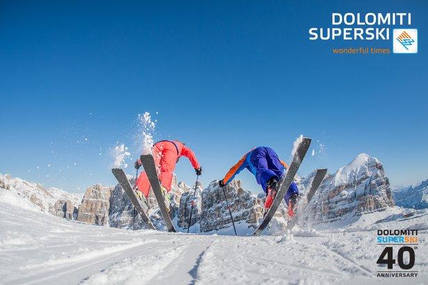 Dolomiti Superski - ©www.wisthaler.com