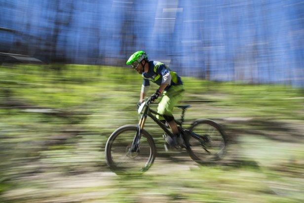 The Rowdy Ride Sun Valley Bike Festival Rolls Through Idaho