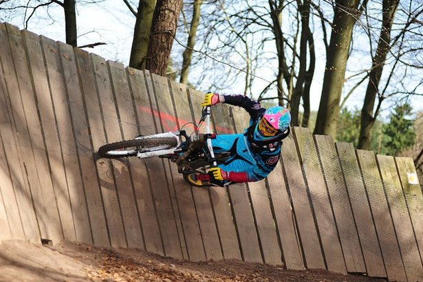 Bikeparks - ©Bikepark Beerfelden