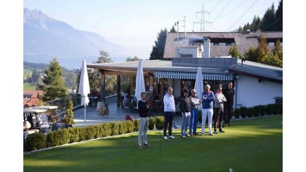 Golfclub Innsbruck-Igls - Golfplatz Lans