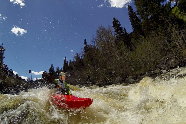 GoPro Mountain Games Descend on Vail in June