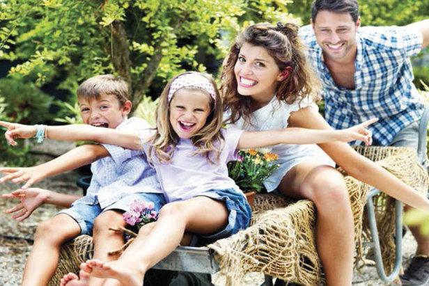 Idées séjour en famille dans les Hautes Pyrénées - ©Boutique des Hautes-Pyrénées