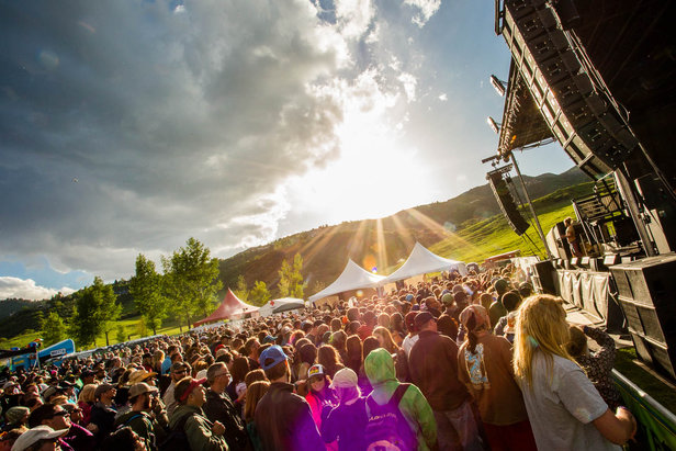 Snowmass Mammoth Fest: Beer, Chili & Music Ultimate Trifecta