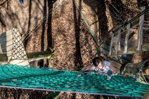 Parc Aventure Aigle