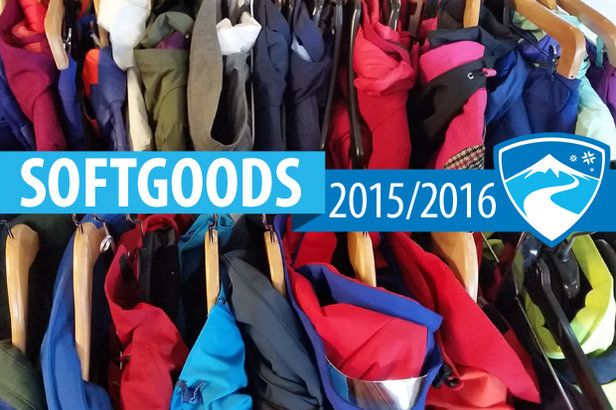 2015/2016 Softgoods Buyers' Guide - ©Heather B. Fried