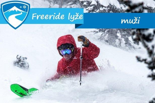 Test pánskych freeridových lyží 15/16 - ©Liam Doran | Skiinfo | OnTheSnow