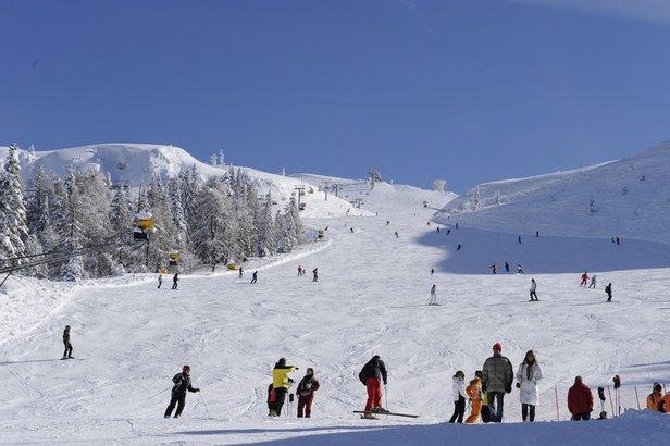Skiarea Paganella - ©Visitdolomitipaganella.it