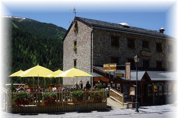Hotel Bruxelles, Soldeu, Andorra - ©Hotel Bruxelles