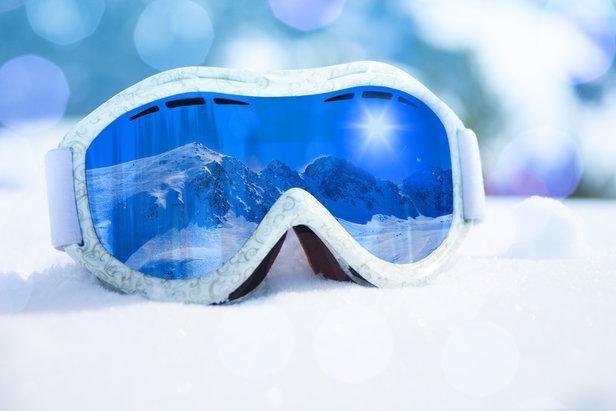 nouveautés masques de ski - ©Sergey Novikov - Fotolia.com