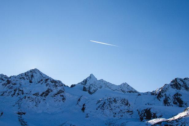 Stubaier Gletscher - ©Skiinfo