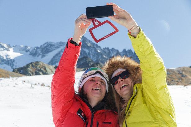 vacances ski 3.0 à val thorens - ©C.Cattin / OT Val Thorens