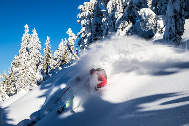 Aspen to Acquire Mammoth - ©Liam Doran
