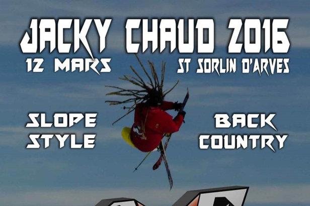 JACKY CHAUD 11