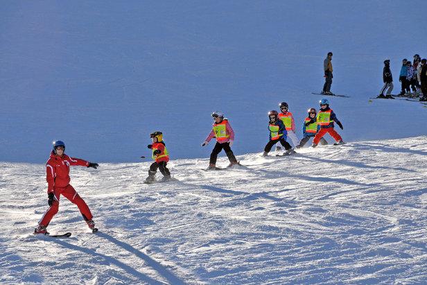 Skischule in Hochfügen - ©Wörgötter