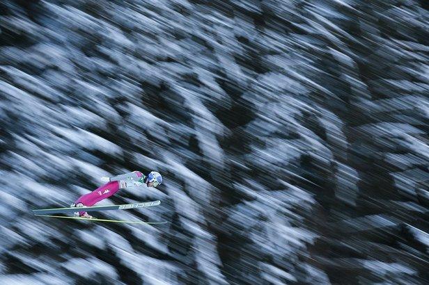 Val di Fiemme: Coppa del Mondo FIS di Combinata Nordica dal 26.02 al 28.02.2016 - ©Visitfiemme.it