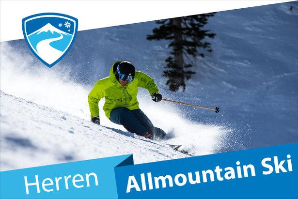 Allmountain Ski Test 2016/2017: 22 Modelle für jede (Ski-) Gelegenheit - ©Liam Doran